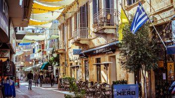 Nikozija - Top 15 za posetiti