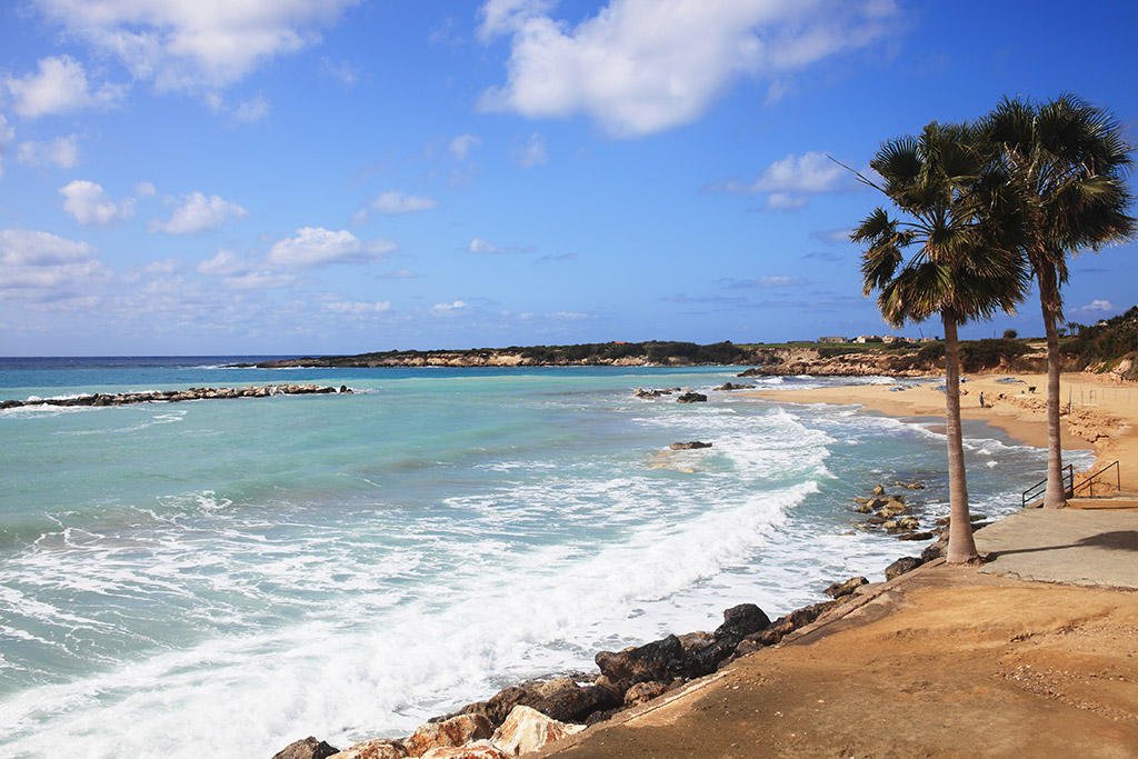 Coral Bay Pafos Kipar