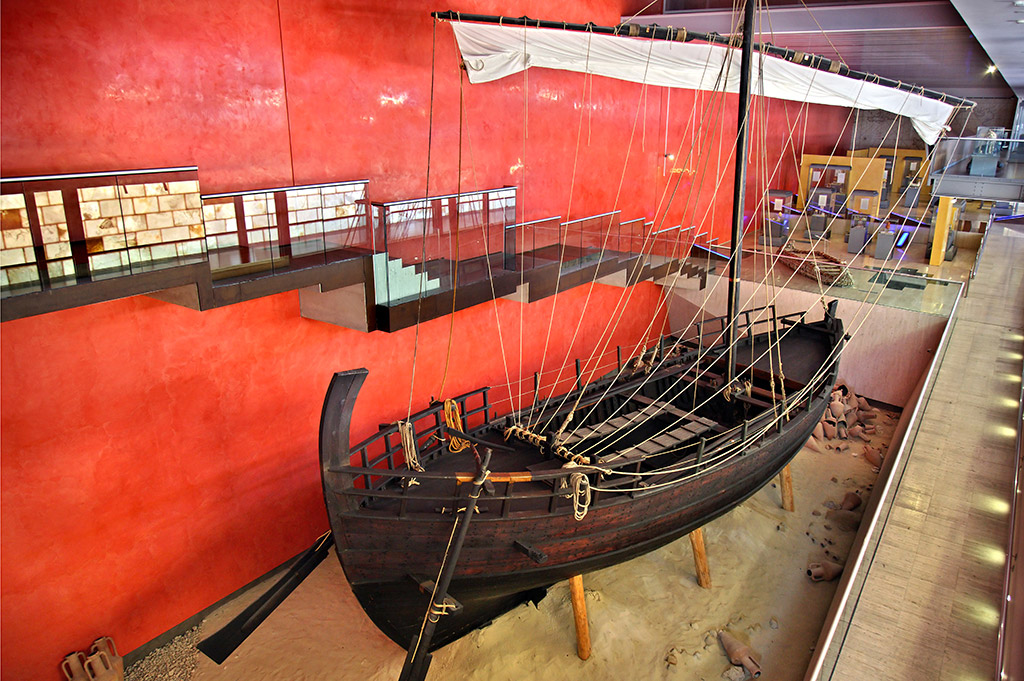 Muzej Thalassa Aja Napa Kipar