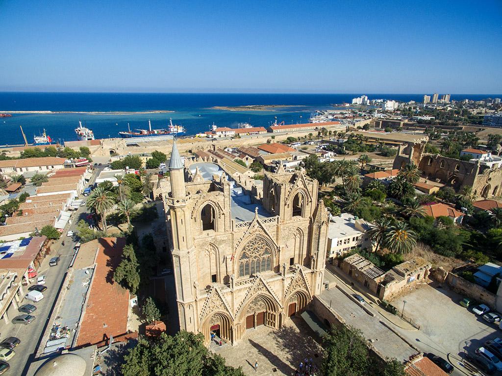 Famagusta Kipar