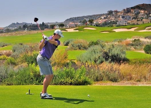 Eléa Estate Golf Club Kipar