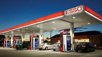 Benzinske pumpe na Kipru