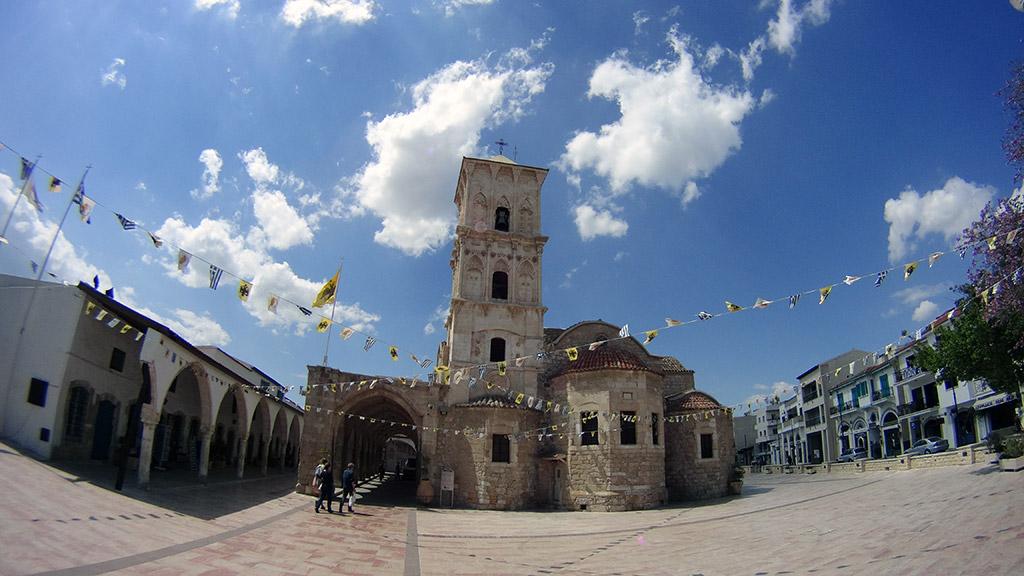 Larnaka – Top 20 za posetiti