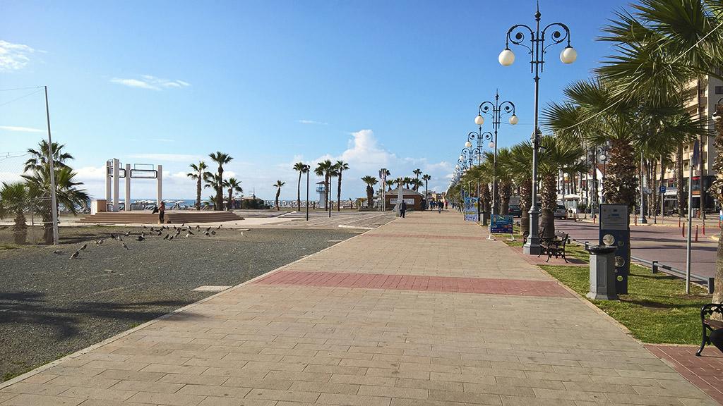 Finikudes Larnaka