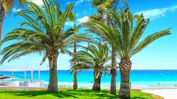 Plaže na Kipru