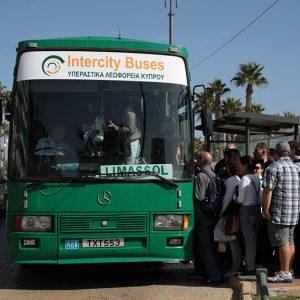 Javni (autobuski) prevoz