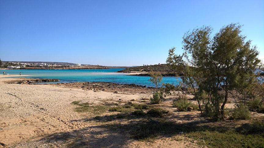 Klima na Kipru - Moj Kipar