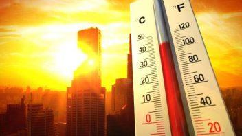 Klima na Kipru