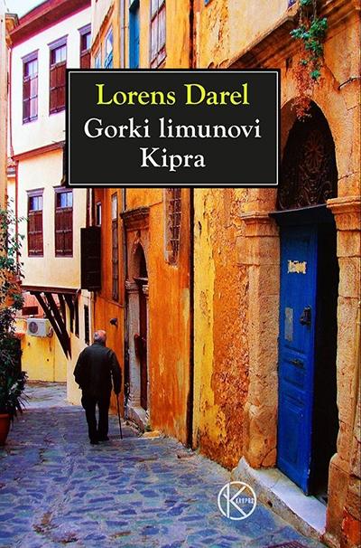 Gorki limunovi Kipra - Lorens Darel