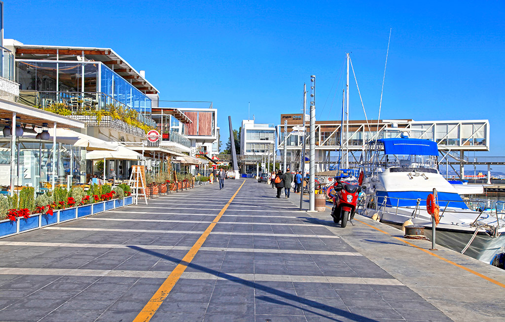 Luke na Kipru Limasol
