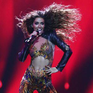 Kipar na Evroviziji