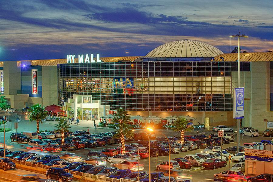 My Mall - Limasol - Kipar