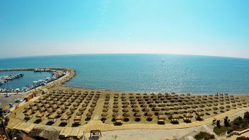 Plaže u Larnaci