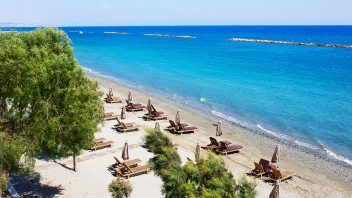 Plaže u Limasolu