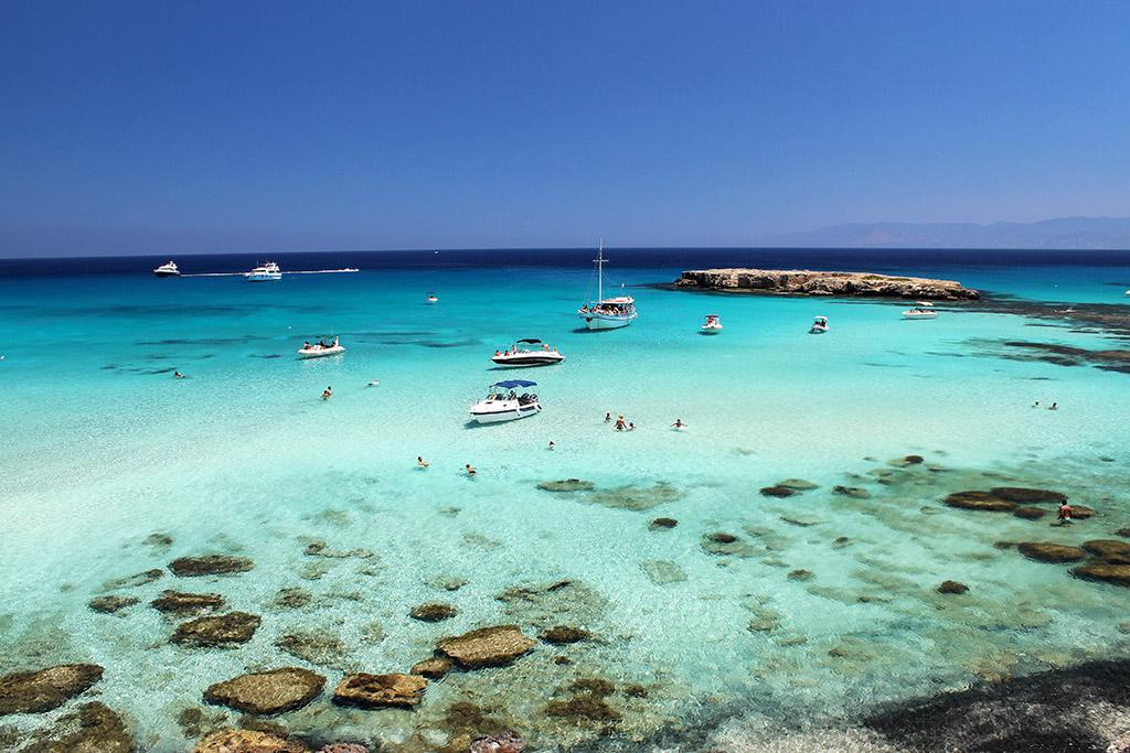 Plaza Blue Lagoon Pafos Kipar