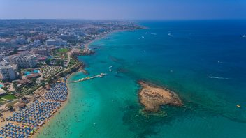 Privreda Kipra
