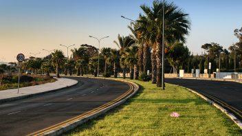 Vožnja i putevi na Kipru
