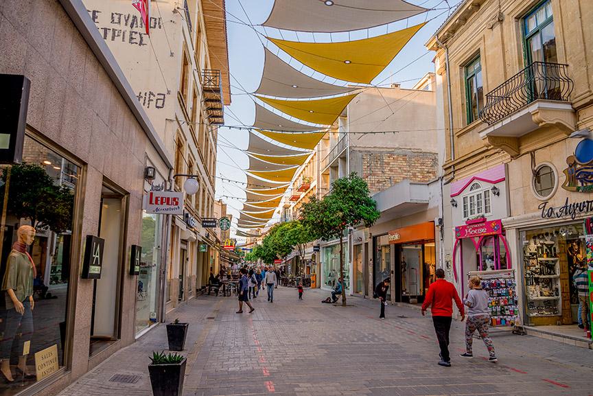 Stanovništvo Kipra - Moj Kipar