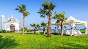 Venčanje za Kipru