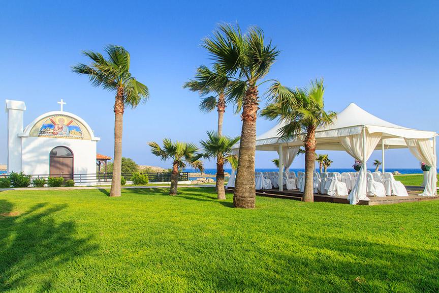 Svadba na Kipru - Moj Kipar