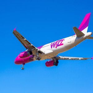 Avio prevoz & transferi