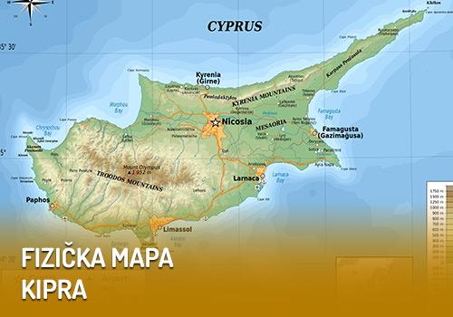Gradovi Vo Kipar Vikipediјa