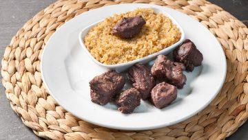Afelia - Za ljubitelje mesa u kombinaciji sa crnim vinom