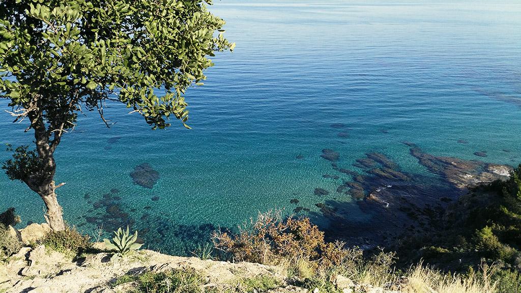 Afroditina staza Pafos Kipar