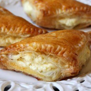 Tiropita - Čuvena pita sa sirom