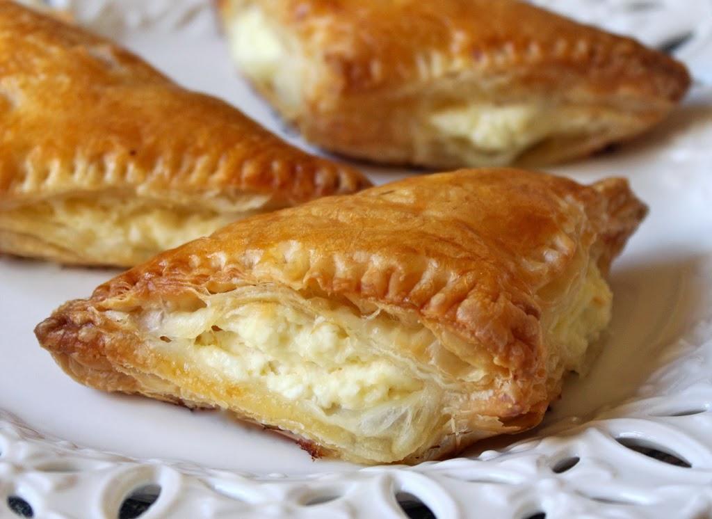 Tiropita – Čuvena pita sa sirom
