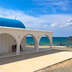 Crkva kapela Aja Tekla Kipar
