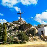 Kapela Agios Epifanios Aja Napa
