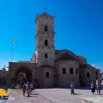 Crkva Svetog Lazara Larnaka Kipar