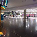 Aerodrom Larnaka Kipar
