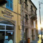 Larnaka centar Cyprus restaurant Kipar