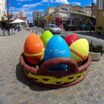 Larnaka centar Uskrs Kipar