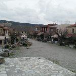 Selo Omodos Kipar