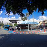 Autobuska stanica Pafos