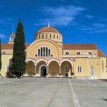 Crkva Svetog Djordja Paralimni Kipar