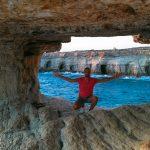 Sea Caves Morske pećine Aja Napa