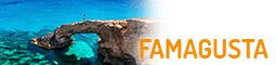 Top 10 Famagusta Kipar