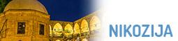 Top 10 Nikozija Kipar