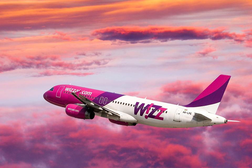 Wizz Air Beograd Larnaka