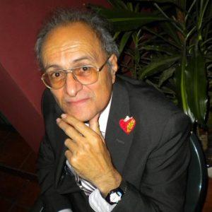 Hristodulos Skurupatis - Profesor grčkog jezika koji je napustio Kipar i trajno se preselio u Srbiju