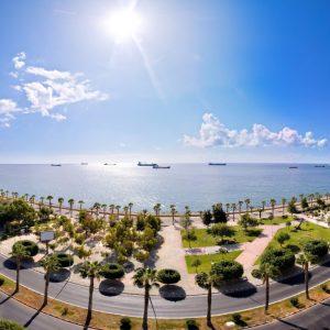 Rekordan broj turista na Kipru u 2018. godini