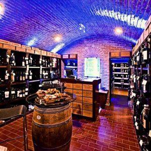 The Oak Tree - Degustacioni raj za ljubitelje vina