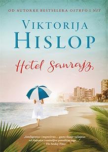 Hotel Sanrajz Viktorija Hislop Famagusta Kipar