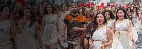 Putopis - Samba de Limassol