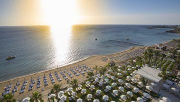 Kipar - Najlepši hoteli na plaži