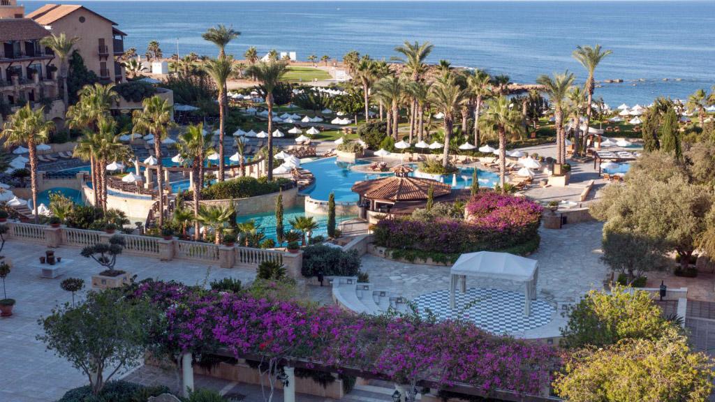 Najbolji hoteli na Kipru